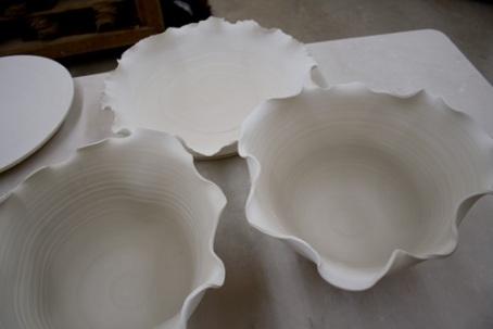 Iris Bowls