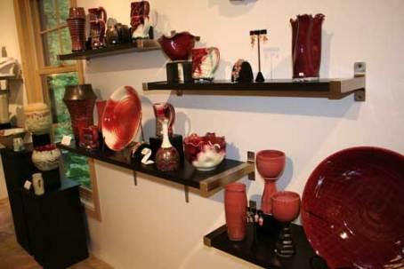 Copper Reds